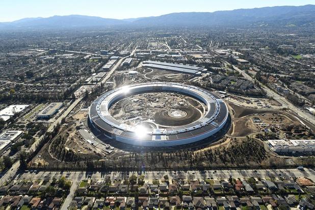 La Silicon Valley se vide