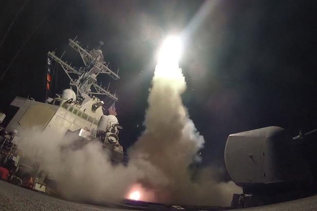 Israël valt Syrische luchtmachtbasis aan
