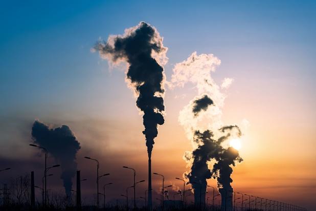 Climat: Le secteur financier français s'engage pour une sortie du charbon