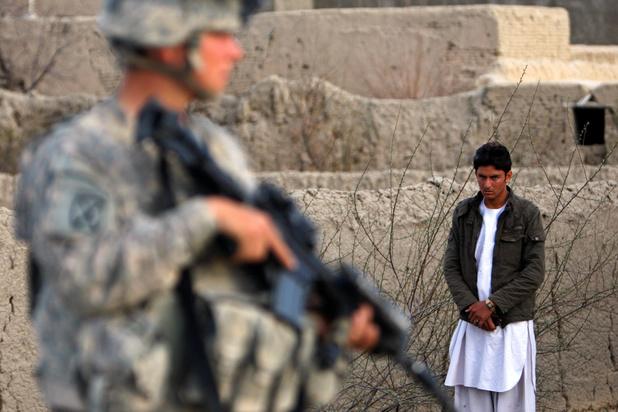 L'échec afghan questionne l'interventionnisme occidental