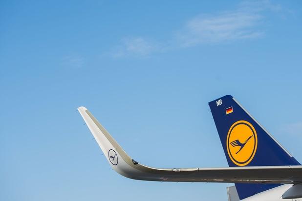 Lufthansa verwacht minder winst