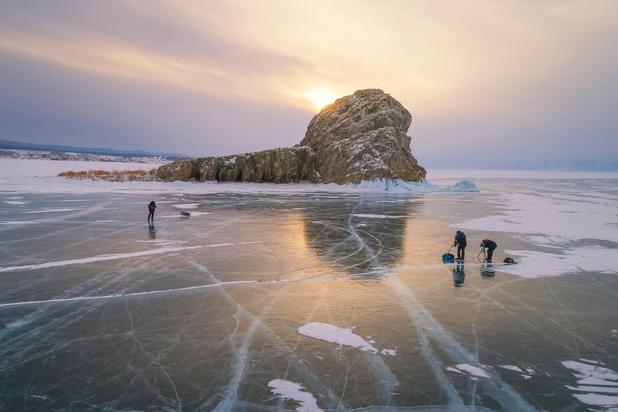 Klimaatverandering maakt Siberië heel wat gastvrijer