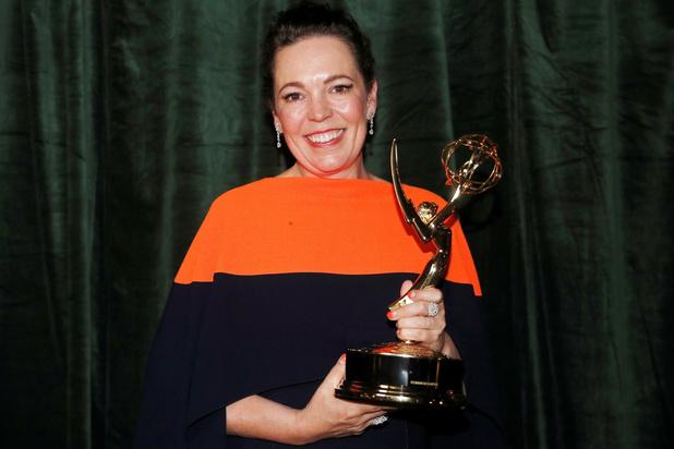 Emmy's: 'The Crown' en 'Ted Lasso' zijn de grote winnaars, Netflix kaapt 44 awards weg