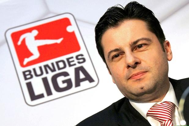 La Ligue allemande contre la réforme de la Ligue des Champions