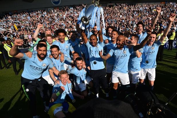 """Manchester City craint que des """"individus souhaitent nuire"""" au club"""