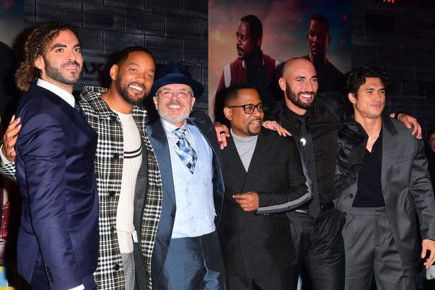 'Bad Boys for Life' van El Arbi en Fallah op kop in box office