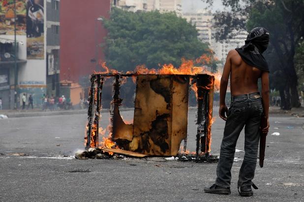"""Le Venezuela bientôt en """"crise alimentaire aiguë"""""""