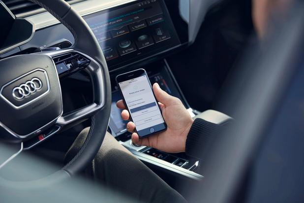Audi introduceert software-abonnement op nieuwe autofuncties