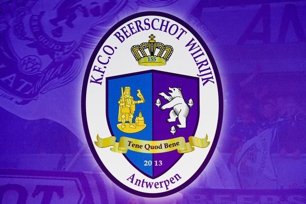 Le Beerschot Wilrijk veut redevenir le Beerschot