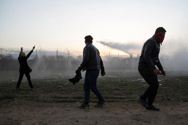 Von der Leyen: 'Europa veel beter voorbereid op migratiecrisis dan in 2015'