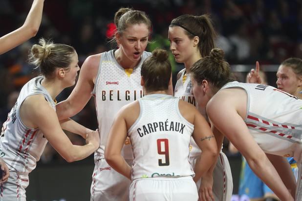 WNBA-speelsters zullen veel meer gaan verdienen binnenkort