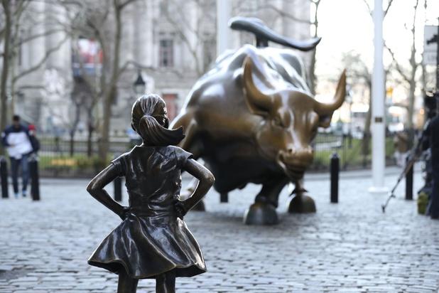 """A Wall Street, des """"coupe-circuits"""" en place si la Bourse s'effondre trop vite"""