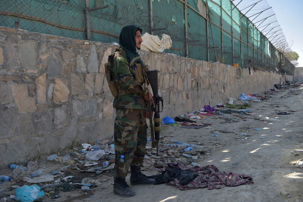 'Harten en geesten van lokale bevolking verover je niet met een militaire bezetting'