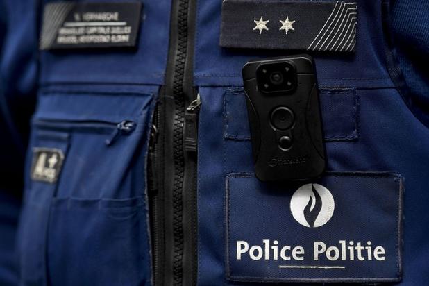 Californië verbiedt gezichtsherkenning in politiecamera's