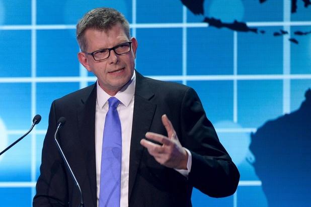 Duitse covoorzitter van Brussels Airlines vertrekt bij Lufthansa