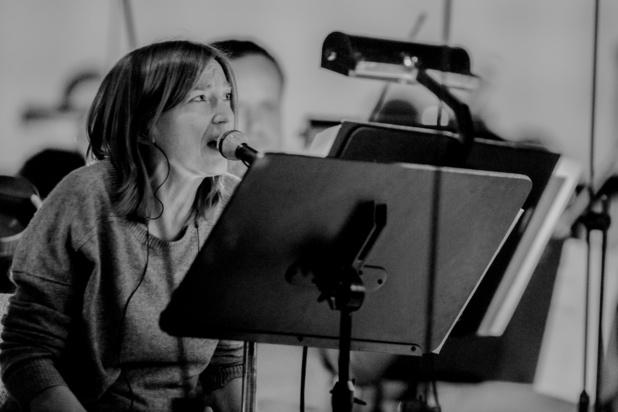 Sonic City pakt uit met concertfilm van Beth Gibbons