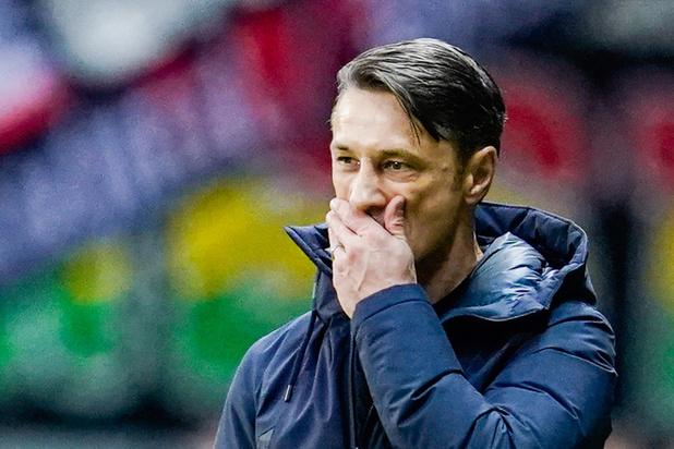 'Kovac had niet genoeg persoonlijkheid voor de jungle van Bayern'