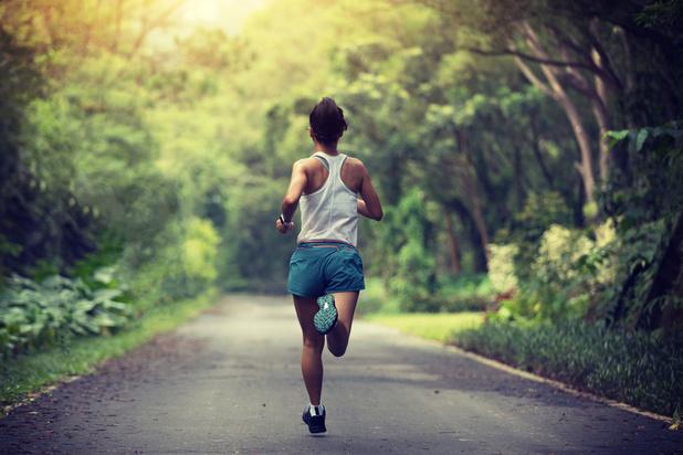 Voorkom blessures: schakel over op een 'zachte' loopstijl