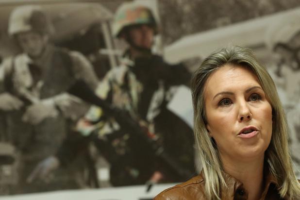 11 militairen uit wapendepots en gevoelige plaatsen verwijderd