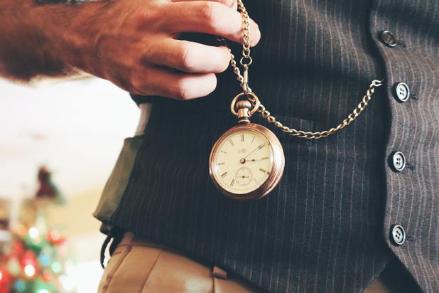 Pourquoi la montre fascine toujours autant