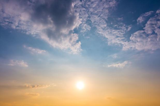 Le seuil d'avertissement pour les concentrations d'ozone n'a été dépassé nulle part