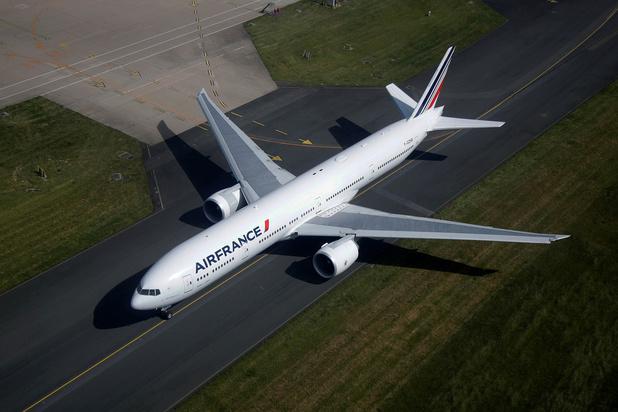 Wereldwijd 128 Boeing 777's aan de grond