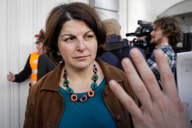 """Coalition coquelicot: """"On est à côté de la plaque"""", selon Marie-Hélène Ska"""