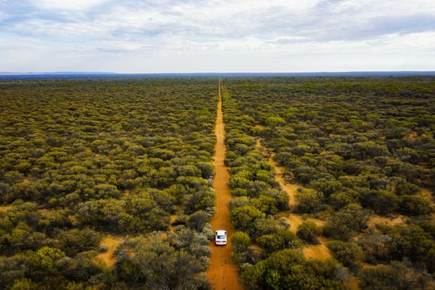 Australische grenzen blijven wellicht gesloten tot volgend jaar