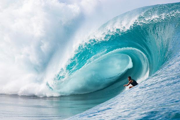 Olympisch surftoernooi zal in 2024 niet in Parijs doorgaan... maar in Tahiti