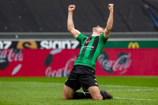 Cercle Brugge boekt belangrijke 2-1 thuiszege tegen Beerschot