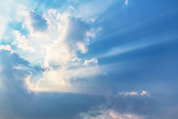 Nouveau record de température à Uccle avec 24,1°C