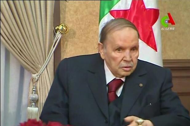 Algérie : Bouteflika poussé à la démission par la rue