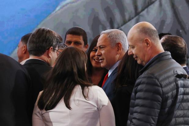 Ook Israël worstelt met formatie: derde keer verkiezingen