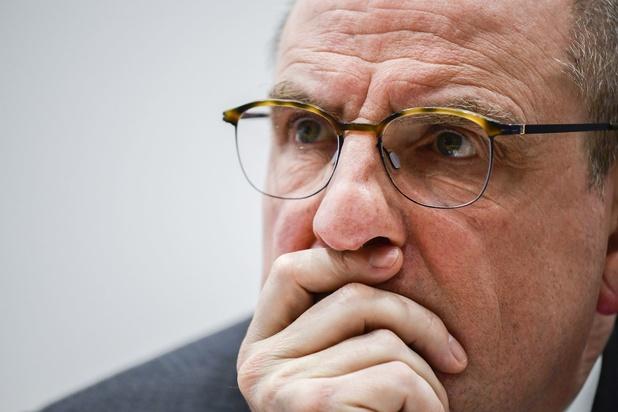 Le ministre Koen Geens accusé de partialité