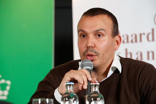 Operatie 'Red Cercle': François Vitali eerste slachtoffer van komst Bernd Storck