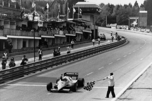 Spa-Francorchamps bestaat 100 jaar: geschiedenis van een legendarisch circuit
