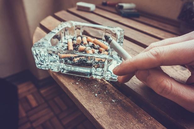 Respirer des bonnes odeurs pourrait réduire une irrépressible envie de fumer
