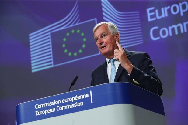Europese Commissie eist respect voor echtscheidingsakkoord