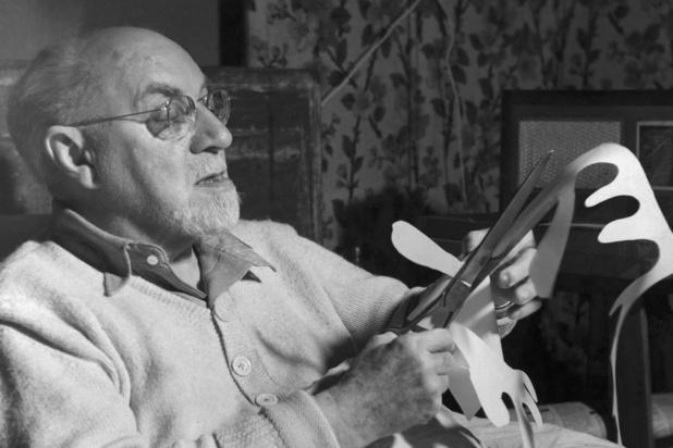 'Vergeten' werk van Matisse geveild voor 220.000 euro