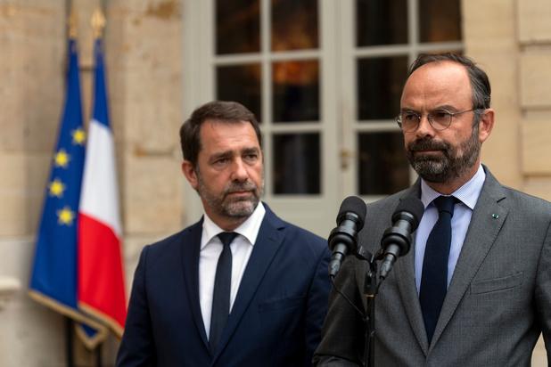 """Mort de Steve: le gouvernement français justifie l'intervention policière et promet """"toute la lumière"""""""