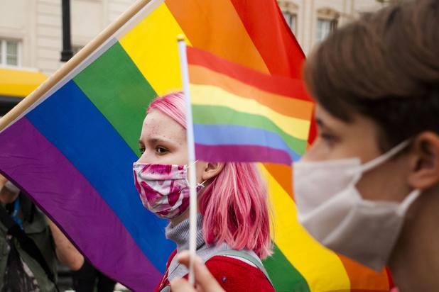 'Ook in Vlaanderen moeten we waakzaam zijn voor homofobie'