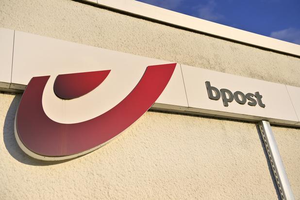 Bpost compte se retirer du capital de Bpost Banque et laisser BNPP Fortis seule à bord