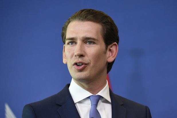 Autriche: le chancelier Kurz renversé par le Parlement
