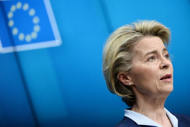 Europese Commissie wil 1,8 miljard vaccins aankopen