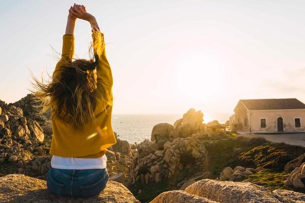 Vivre dans un bel environnement rend heureux
