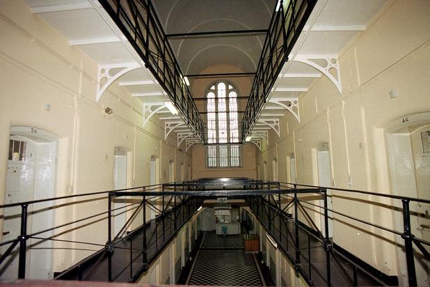 Plusieurs cas de coronavirus à la prison de Huy qui est placée en confinement