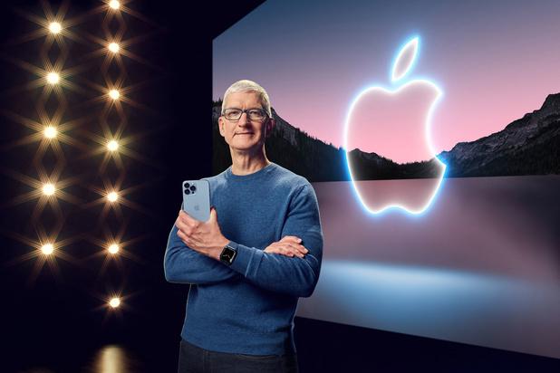 Les derniers iPhone sont d'un ennuyeux, et c'est un problème