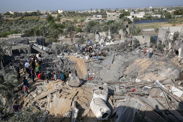 Israël valt Islamitische Jihad opnieuw aan na raketaanvallen uit Gaza
