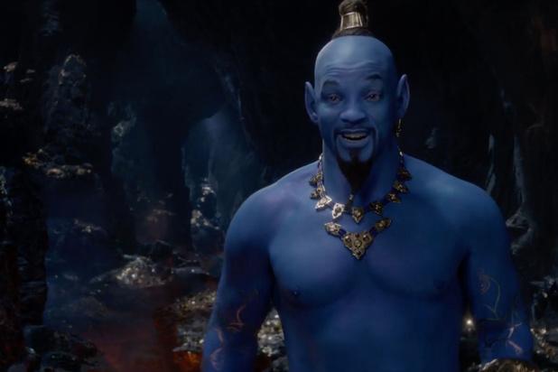 [Critique ciné] Aladdin: insondable laideur et totale inanité