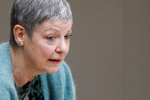 Vlaamse regering zoekt opvolger voor Raymonda Verdyck (GO!)